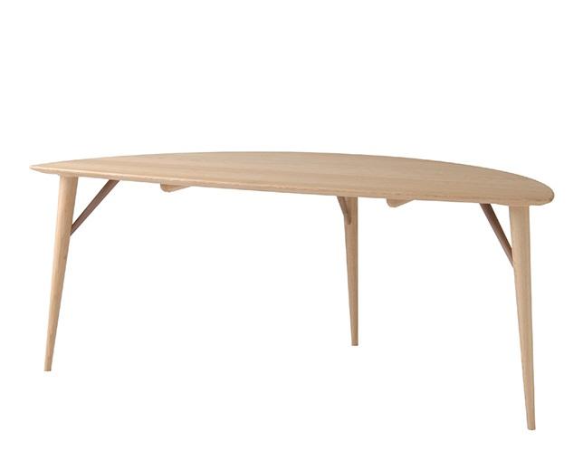 日進木工(ニッシンモッコウ)のダイニングテーブル