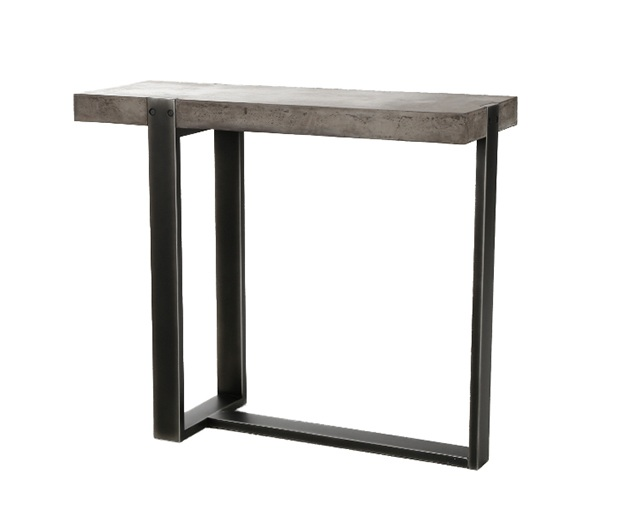 bina MERCURY CONSOLE TABLE47のメイン写真
