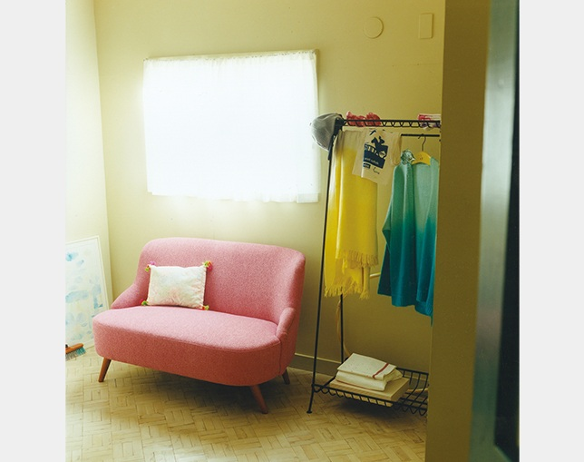 unico(ウニコ) SOPHIE sofa 2 seaterの写真