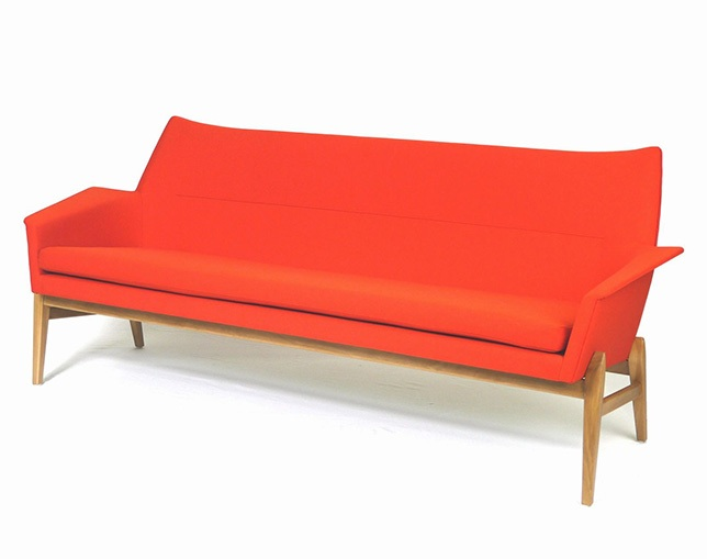 MatzForm WING SOFAのメイン写真