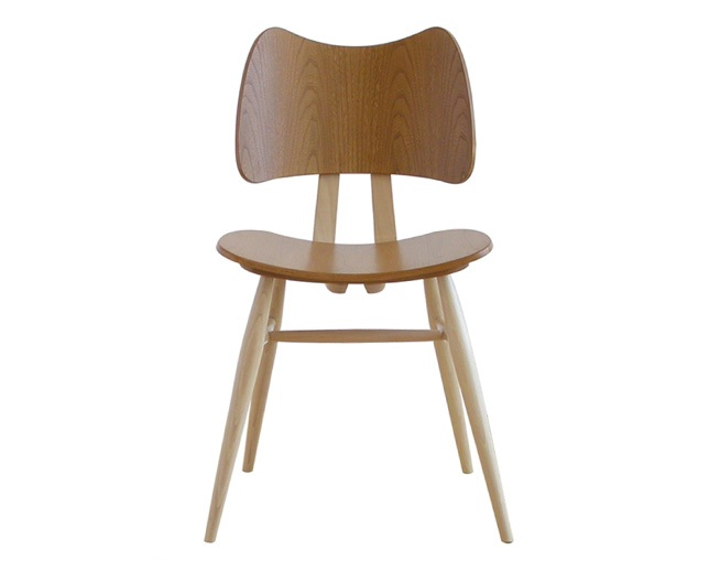 ercol(アーコール)のチェア・椅子