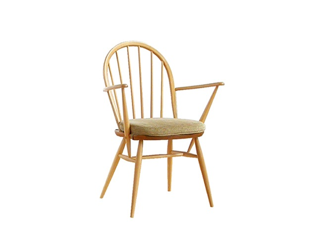 ercol 1877A windsor armchairの写真