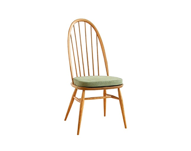 ercol 1875 quaker chairのメイン写真