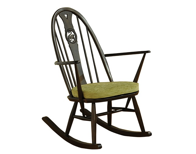 ercol 1891A rocking chairのメイン写真