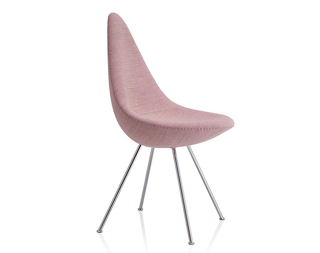 Fritz Hansen DROP(FULLY UPHOLSTERED)のメイン写真