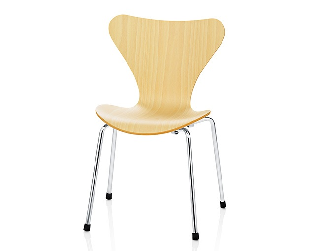 Fritz Hansen SERIES 7 CHILDREN'S CHAIR(子供用)のメイン写真