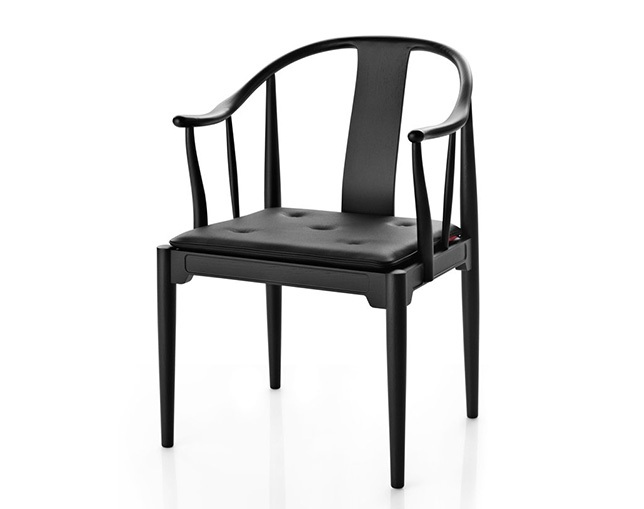 Fritz Hansen CHINA CHAIRのメイン写真