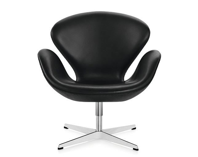 Fritz Hansen SWAN CHAIRのメイン写真
