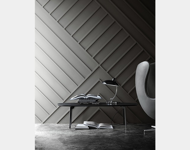 Fritz Hansen JOIN COFFEE TABLE(oval)の写真