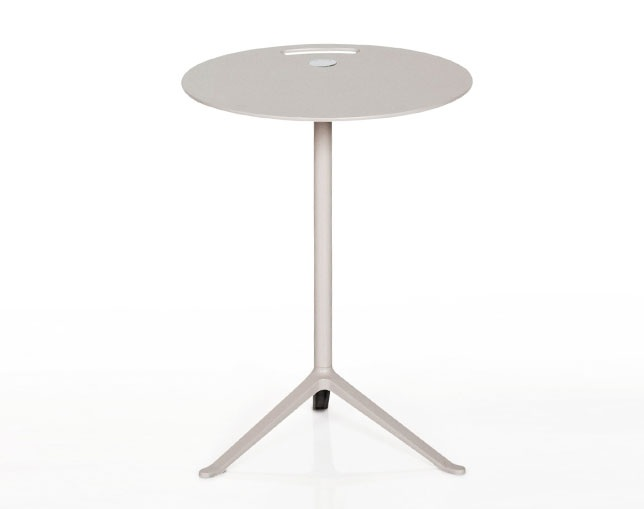 Fritz Hansen LITTE FRIEND(Fixed height)のメイン写真