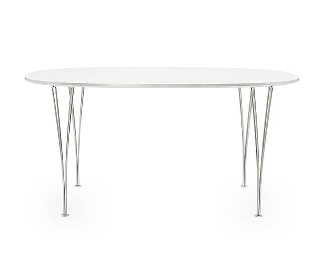 Fritz Hansen(フリッツ・ハンセン)のダイニングテーブル