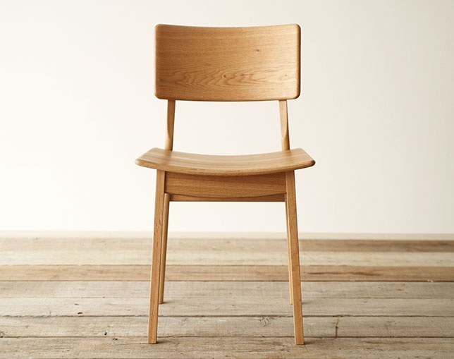 シクロ(SICURO) Side Chair EXの写真