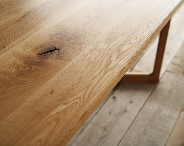 SICURO Dining Table 182の写真
