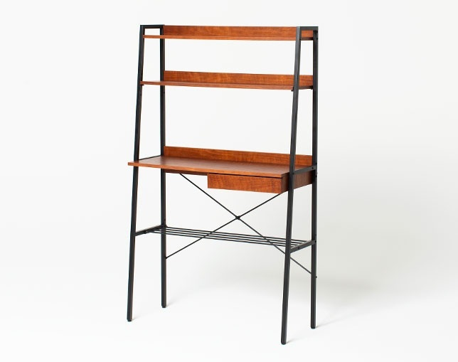 niko and ... FURNITURE & SUPPLY LIVING TERRITORY CONSOLE RACKの写真