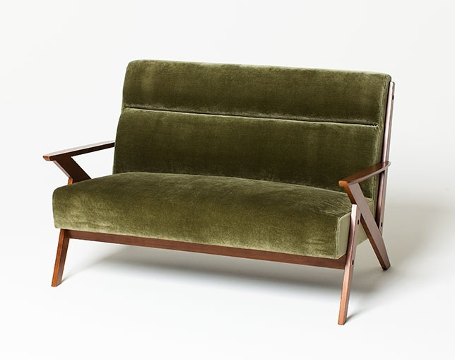 niko and ... FURNITURE & SUPPLY LIVING TERRITORY 2P SOFA RESTの写真
