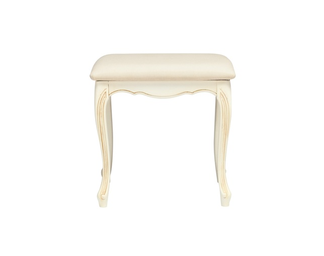 LAURA ASHLEY Provencale dressing table stoolのメイン写真