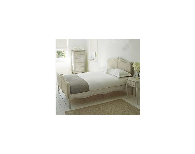 LAURA ASHLEY Provencale bed frameのメイン写真