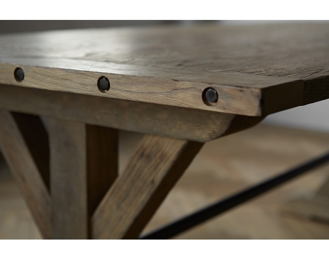 ARTEM JAPAN IRON POLE TRESTLE Tableの写真
