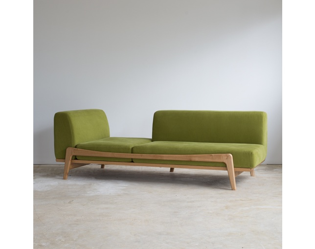 greeniche Luu Sofaの写真