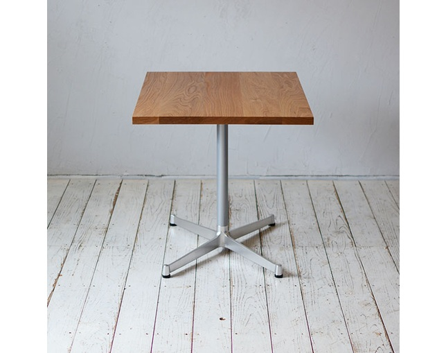 グリニッチ(greeniche) greeniche original table (OAK) w800×d600.の写真