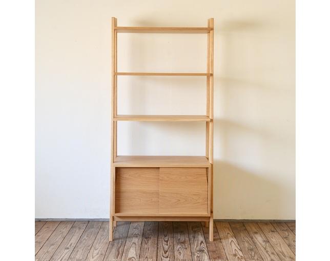 greeniche(グリニッチ)の本棚