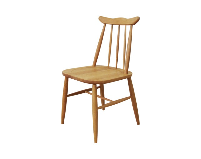 ISSEIKI NORN DINING CHAIR(NA)のメイン写真