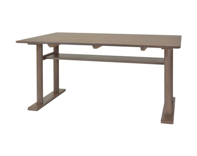ISSEIKI MITE  DINING TABLE 140 (MBR)の写真