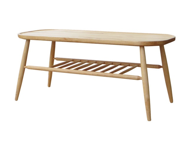 ISSEIKI NORN BENCH TABLE(NA)のメイン写真