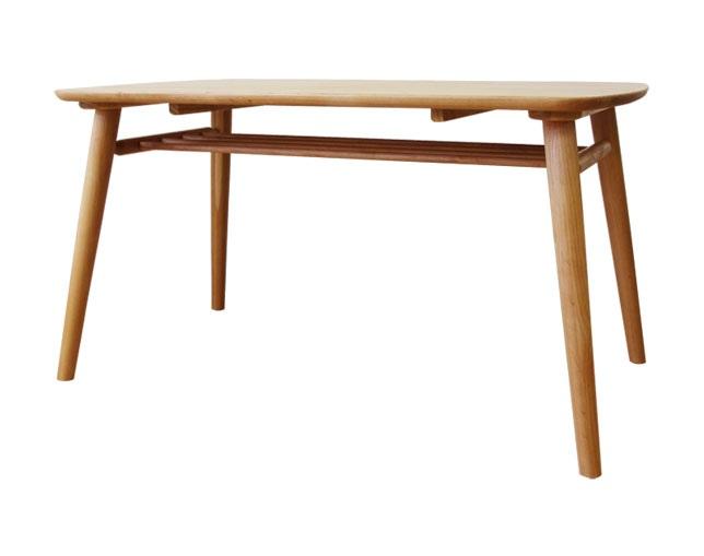 ISSEIKI(イッセイキ)のダイニングテーブル
