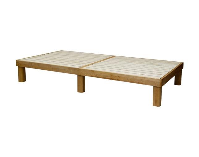 ISSEIKI(イッセイキ)のベッド
