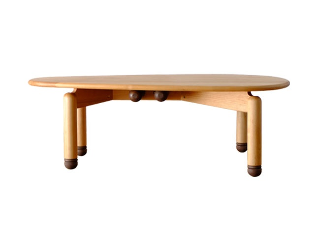 ISSEIKI(イッセイキ) CHACO TABLE  (NA+MBR)の写真