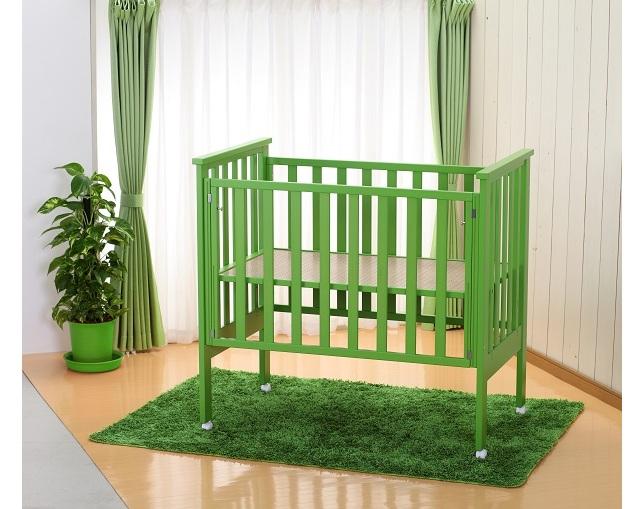 ヤマサキ(ヤマサキ)のベッド