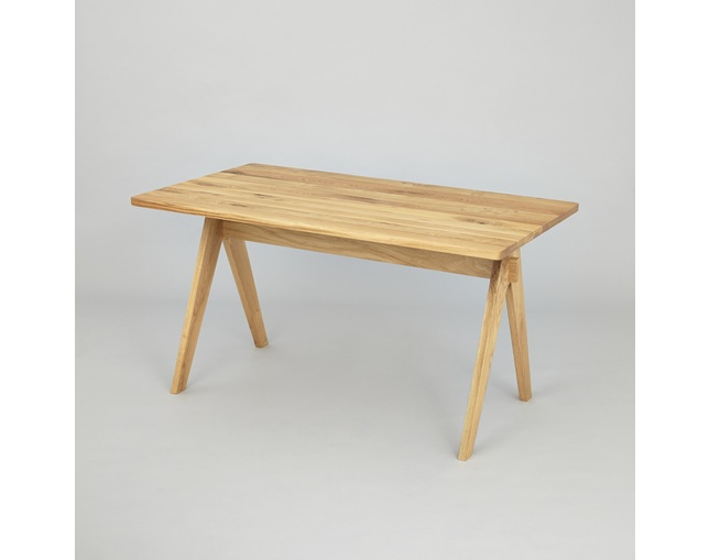 URBAN RESEARCH DOORS Bothy (DINING TABLE)のメイン写真