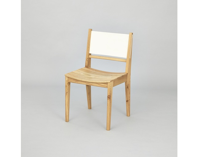 URBAN RESEARCH DOORS Cloth Chairのメイン写真