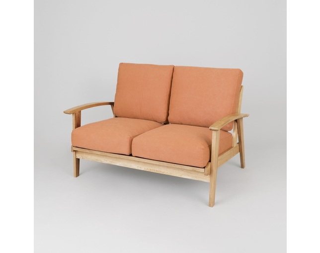アーバンリサーチドアーズ(URBAN RESEARCH DOORS) Bothy Canvas Sofa 2Pの写真