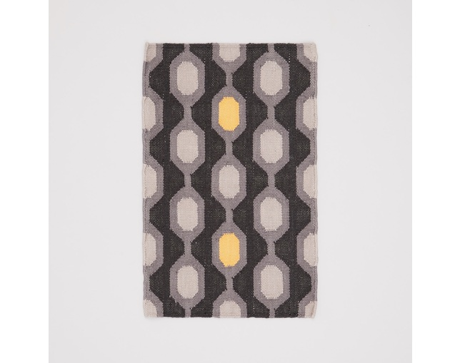 アーバンリサーチドアーズ(URBAN RESEARCH DOORS) DOORS LIVING PRODUCTS MODERN KILIM DHURRIE 45×70の写真