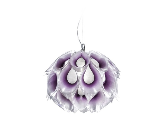SLAMP(スランプ) FLORA SUSPENSION MINI PURPLEの写真