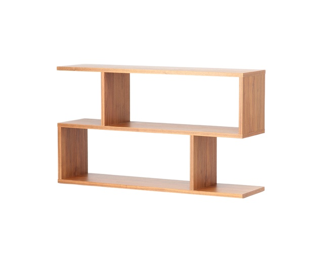 ザ・コンランショップ(THE CONRAN SHOP) BALANCE CONSOLE WALNUTの写真