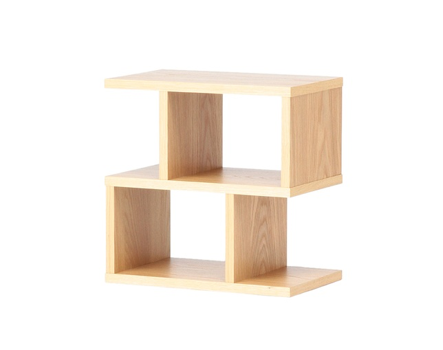 ザ・コンランショップ(THE CONRAN SHOP) BALANCE SIDE TABLE OAKの写真