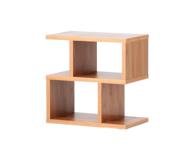 ザ・コンランショップ(THE CONRAN SHOP) BALANCE SIDE TABLE WALNUTの写真