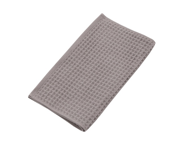ザ・コンランショップ(THE CONRAN SHOP) CONRAN WAFFLE&GAUZE FACE TOWELの写真