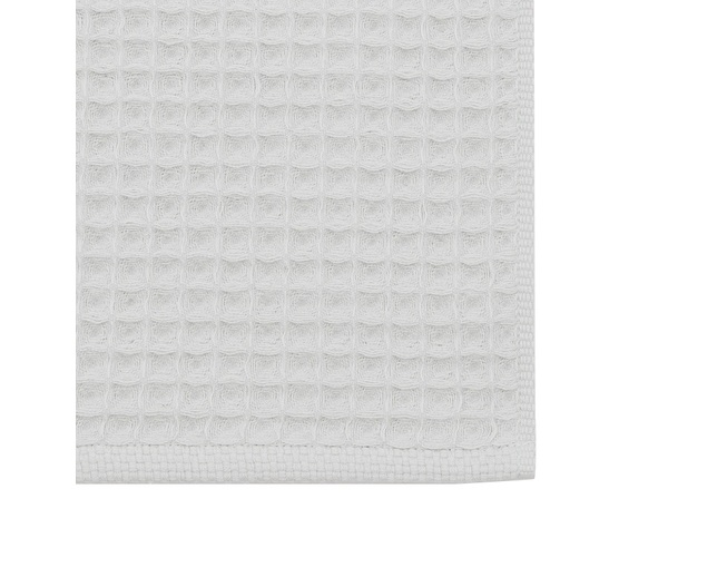 ザ・コンランショップ(THE CONRAN SHOP) CONRAN WAFFLE&GAUZE HAND TOWELの写真