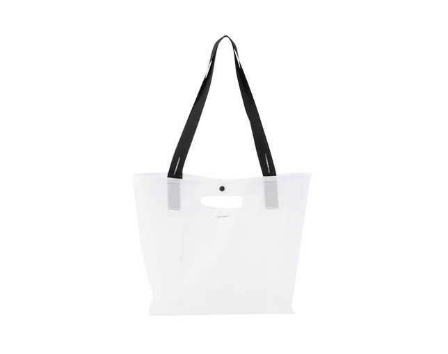 ザ・コンランショップ(THE CONRAN SHOP) CONRAN ORIGINAL TRANSLUCENT TOTE BAG Lの写真