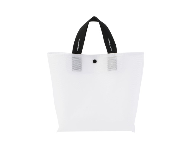 ザ・コンランショップ(THE CONRAN SHOP) CONRAN ORIGINAL TRANSLUCENT TOTE BAG Sの写真