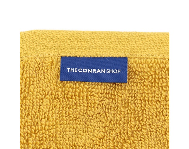 ザ・コンランショップ(THE CONRAN SHOP) CONRAN ORIGINAL HAND TOWEL 34X35の写真
