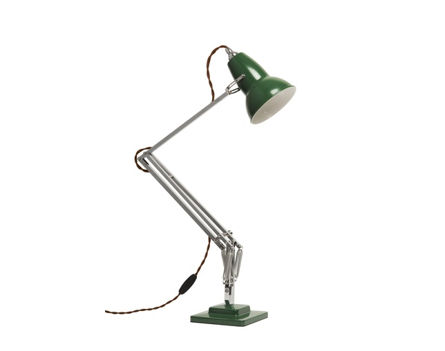 ANGLEPOISE Duo 1227 Heritage Greenの写真