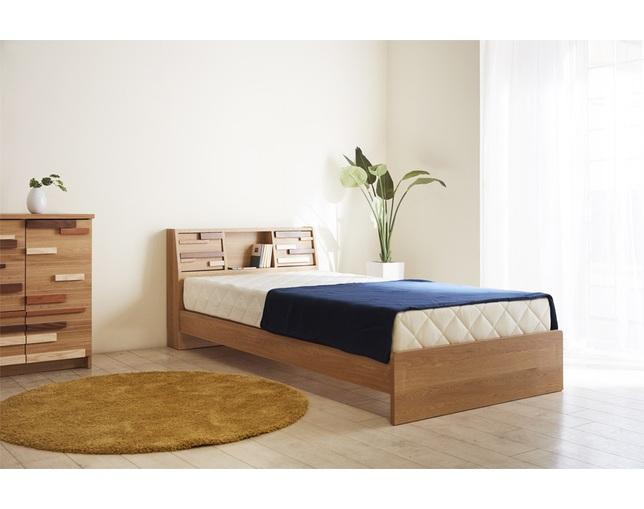 Meuble(モーブル)のベッド