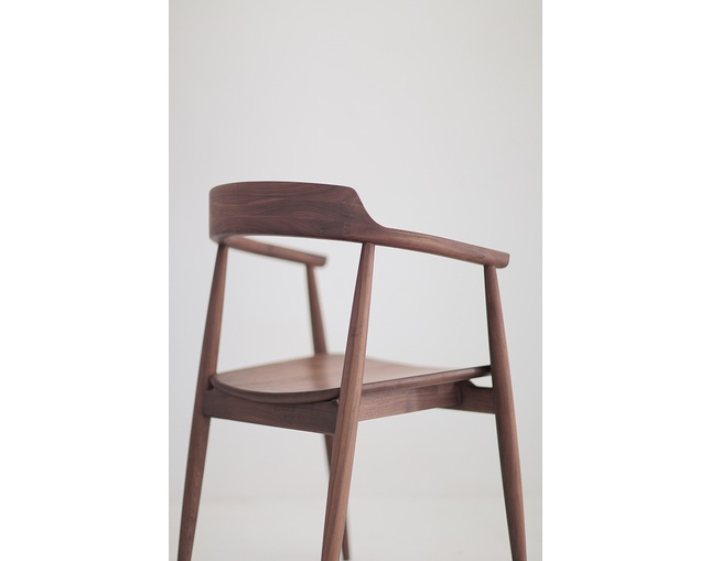 NOWHERE LIKE HOME(ノーウェアライクホーム) Dining Chair ROSSの写真