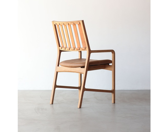 NOWHERE LIKE HOME(ノーウェアライクホーム) Dining Chair BARRETTEの写真