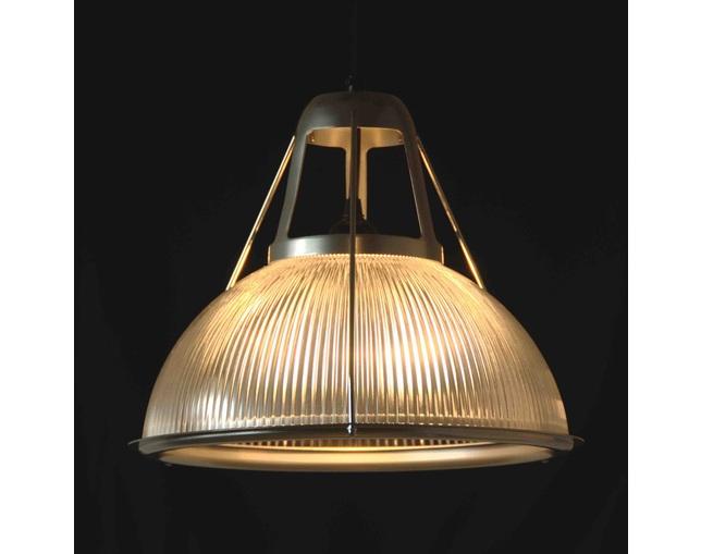 Phane prismatic glass pendant light original btc phane prismatic glass pendant light mozeypictures Images